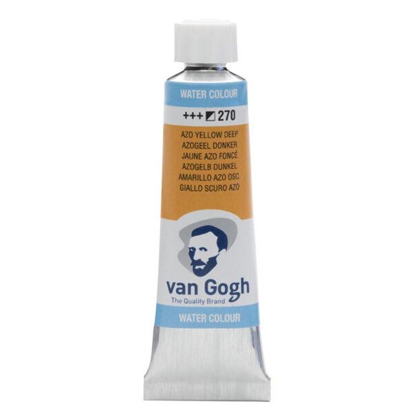 Van Gogh Watercolor Tubes