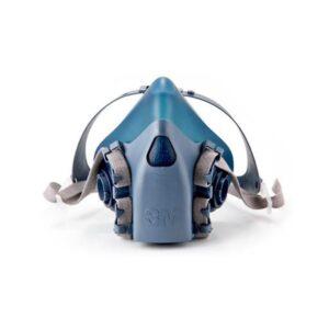 3M Respirator 7503 Reusable Half Facepiece