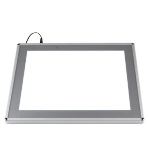 Acurit Thin Line Led Light Box