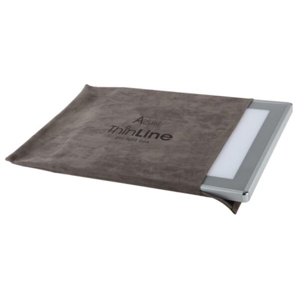 Acurit Thin Line Led Light Box Sleeve Open