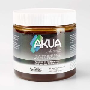 Akua Transparent Base 473 ml (16 OZ)