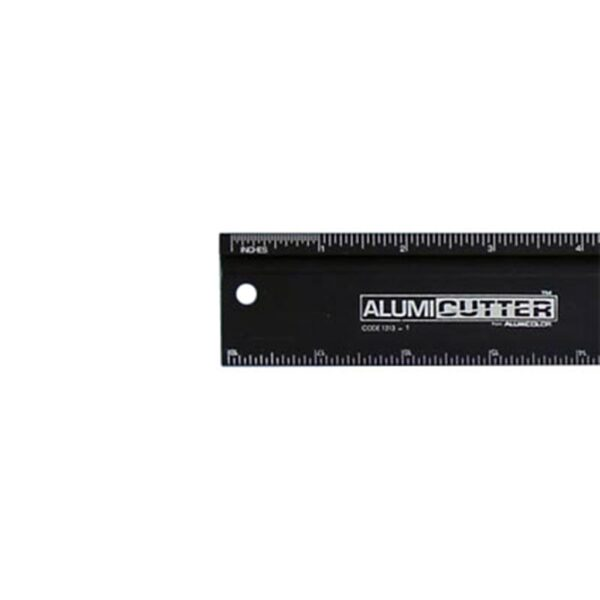 Alumicolor Alumicutter - Black 36 in