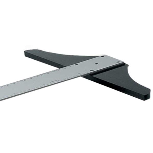 Alumicolor Professional T-Squares - Steel Edge 48 in