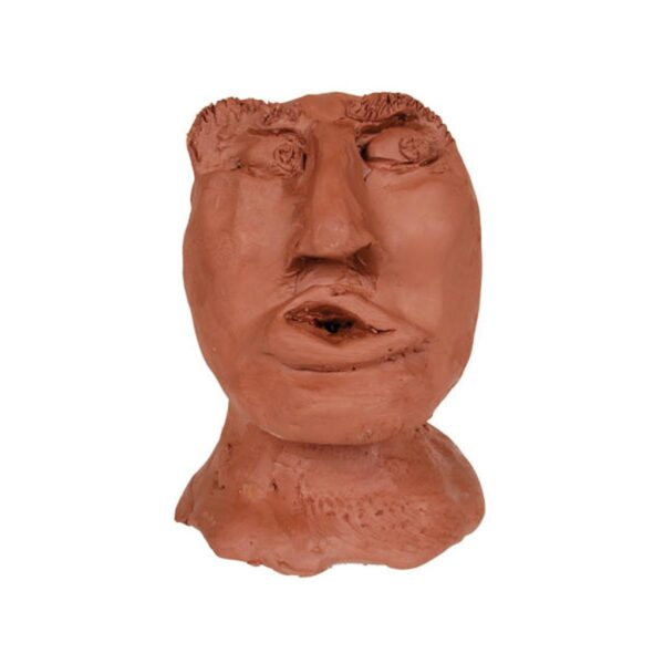Amaco Air Dry Clay - Terracotta 25lbs (11.25kg)
