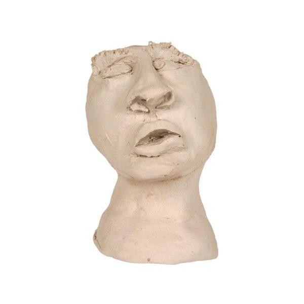 Amaco Air Dry Clay - White 25lbs (11.25kg)