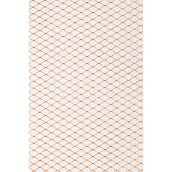 Amaco Wireform Mesh Sheets - Copperform Copper 16 in x 20 in x 1/8 in