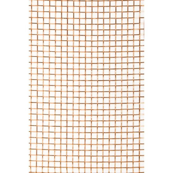 Amaco Wireform Decorative Mesh Copper