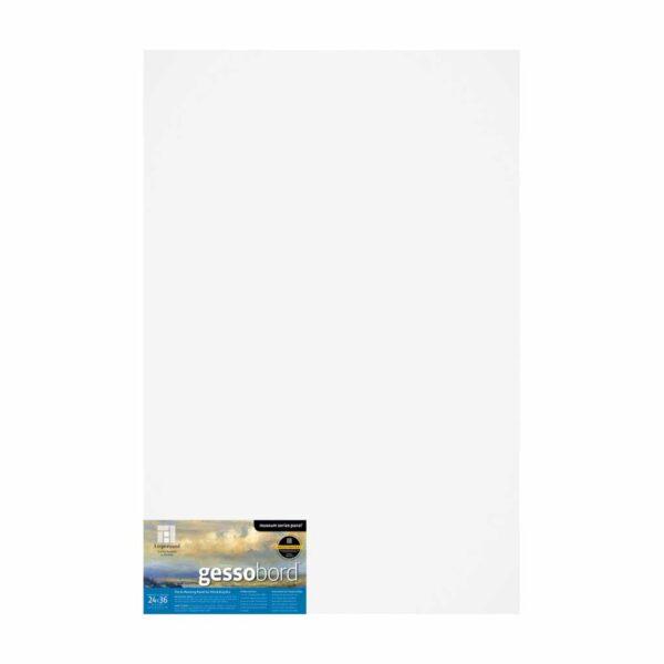 Ampersand Gessobords - Cradled 1-1/2 in Profile 24 in x 36 in