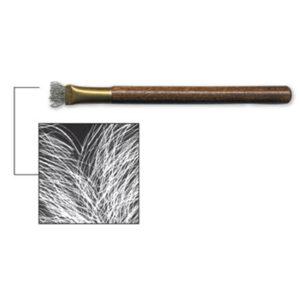 Scratchboard Wire Brush