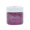 Angelus Glitterlites Paint - Razzberry 233 - 30 ml (1 OZ)