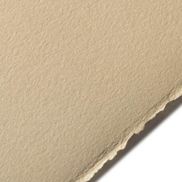 BFK Rives Printmaking Papers - Tan 22 x 30 in 2 Deckles 280gsm (104lb)