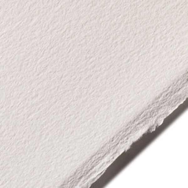 BFK Rives Printmaking Papers - White 42 in x 10 Yds  300gsm (140lb)