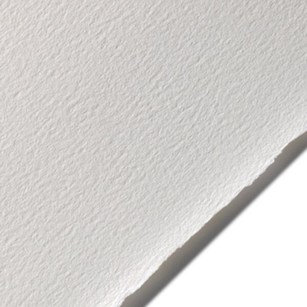 Arches Cover Papers - White 29.5 x 41 in 4 Deckles 270gsm (100lb)