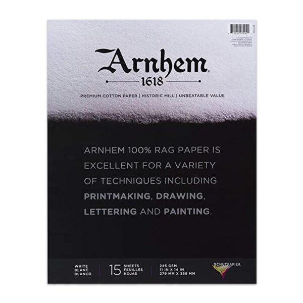 Arnhem Printmaking Pad 11 x 14