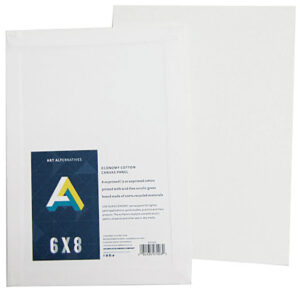 Art Alternatives Canvas Boards - Canvas Board 24  x 30 in