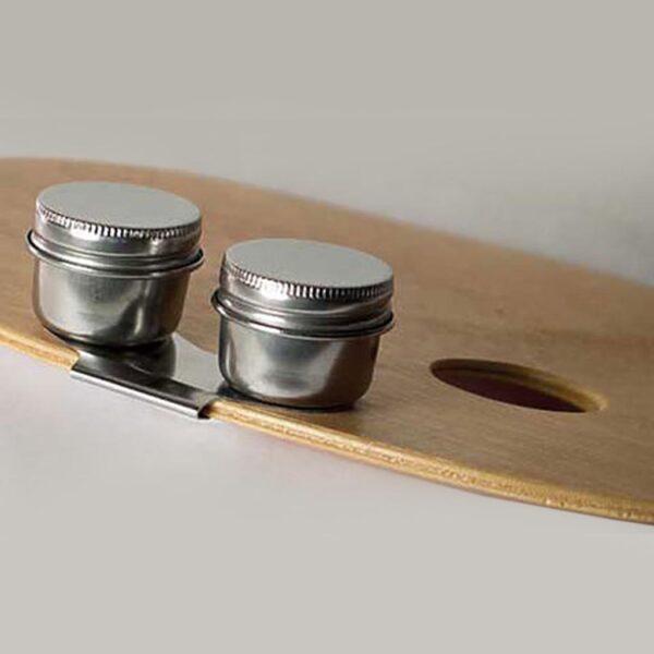 Art Alternatives Twin Palette Cups