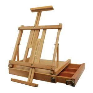 Art Alternatives Ravenna Sketch Box Easel