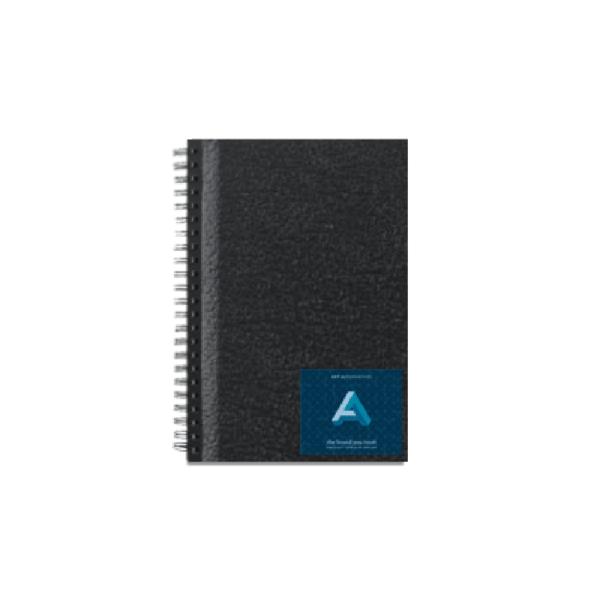 Art Altenatives Sketchbooks - Wirebound 4 x 6in 110gsm (75lb)