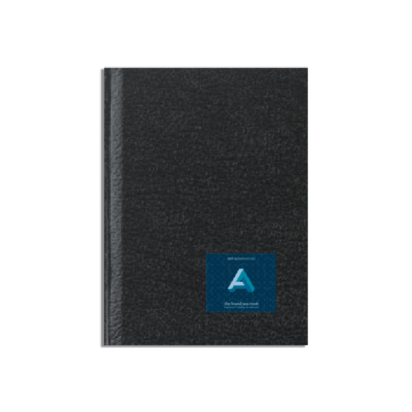 Art Altenatives Sketchbooks - Hardcover 5.5 x 8.5in 110gsm (75lb)