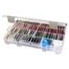 Artbin Solutions Box Medium 4 Compartment 4006AB