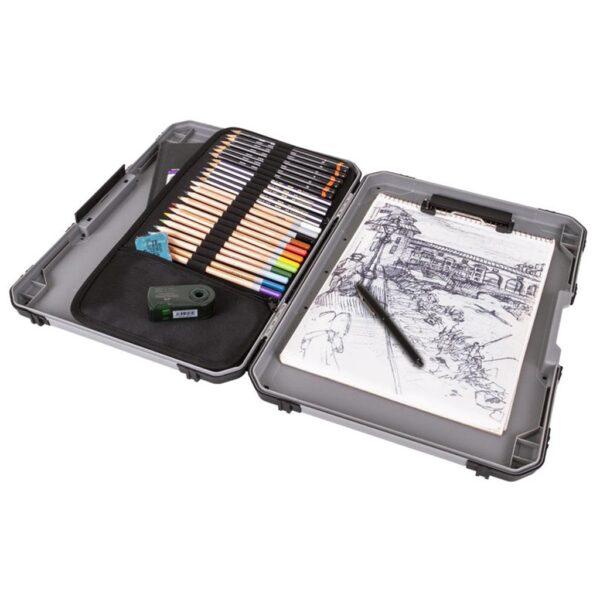 Artbin Sketch Board 6838AG Open
