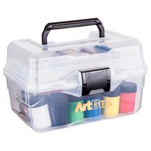 Artbin Project Box Small 6890AG - 9in x 5.75in x 5.5in