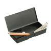 Artbin Pencil Marker Box - Black KV501 - 10.375in x 4.5in x 1.75in