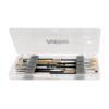 Artbin Brush Box w/Foam Inserts KW903 - 14in x 6in x 1.25in