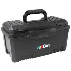Artbin Twin Top Storage Box 6918AB Closed
