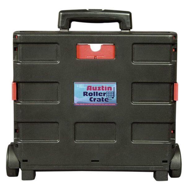 Creative Mark Austin Roller Crate Closed