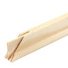 Best Light Duty Stretcher Bars - 13/16 in Profile 60 in