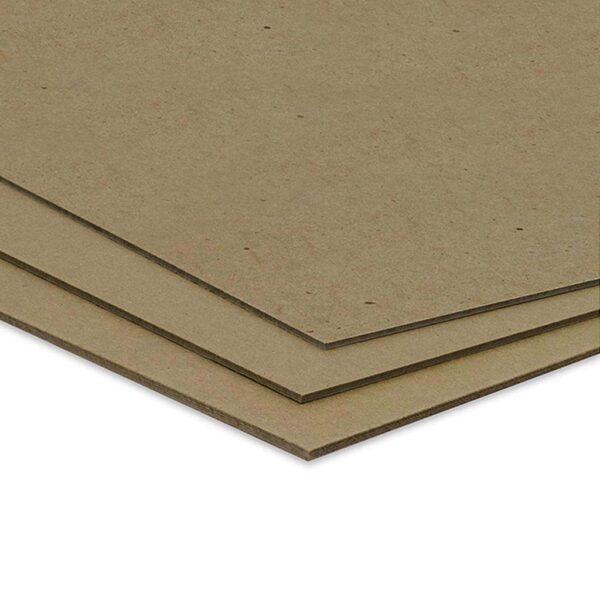 Lineco Neutral PH Binders Board 0.098 in x 15 in x 20in (4 PK)