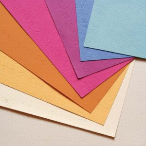 Canson Mi-Teintes Drawing Papers
