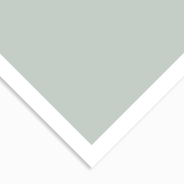 Canson Mi-Teintes Touch Sanded Pastel Papers - Sky Grey 350g 22 x 30 in