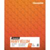 Clearprint Heavy Vellum 14 x 17