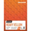 Clearprint Heavy Vellum 9 x 12