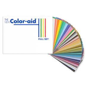 Color Aid Guides