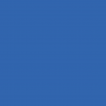 Opaque Blue Topaz