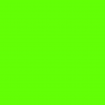 Luminous Green