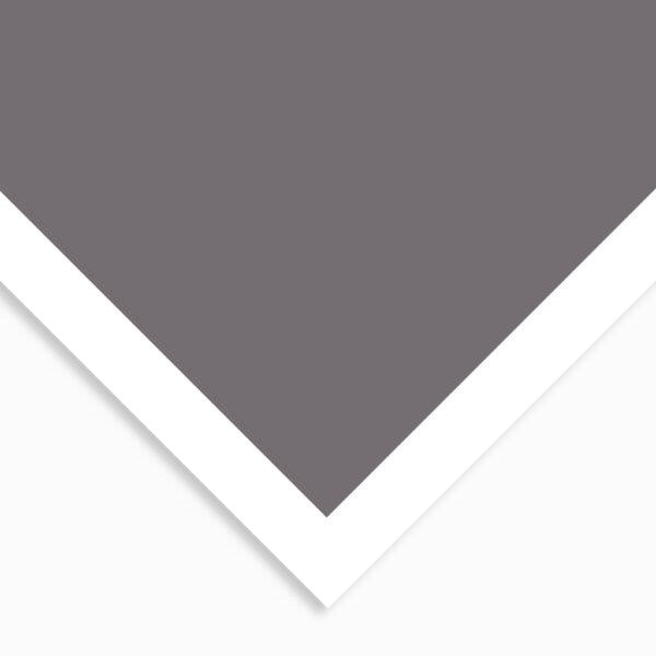 Art Spectrum Colourfix Coated Pastel Papers - Aubergine 19.5  x 27.5 in