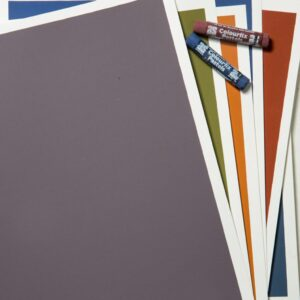 Art Spectrum Colourfix Coated Pastel Papers