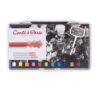 Conte Crayon Assorted Set of 12