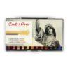 Conte Crayon Portrait Set of 12