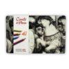 Conte Pastel Pencils - Metal Tin Assorted Set of 24