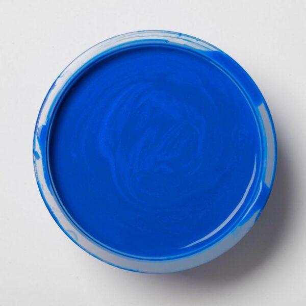 Createx Auto Air Graphic Colors - Iridescent Electric Blue 4356 118 ml (4 OZ)