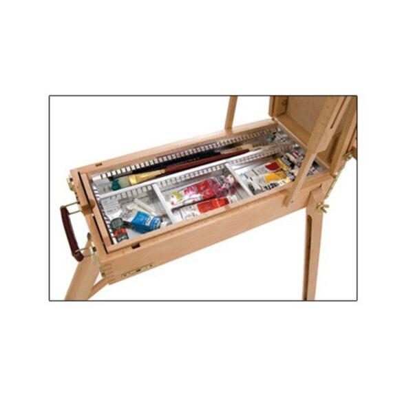 Creative. Mark Grand Luxe Sketch Box Easel Tray