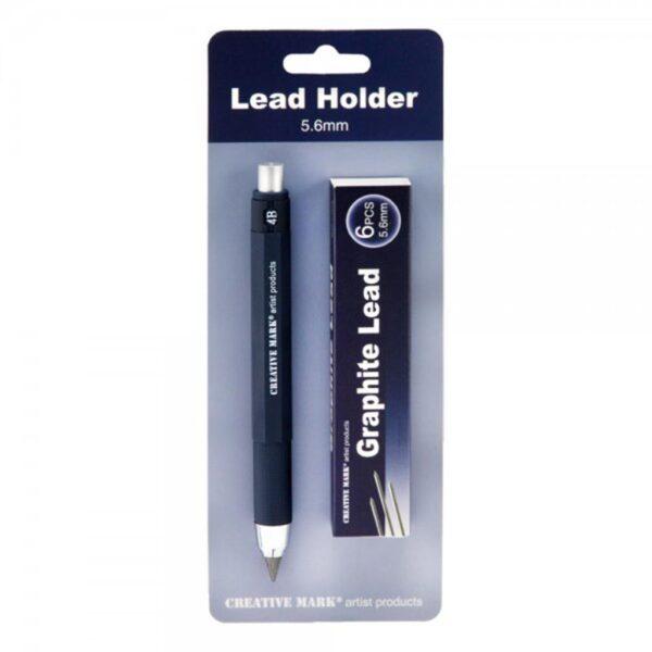 Creative Mark Lead Holder Set 5.6 mm Lead