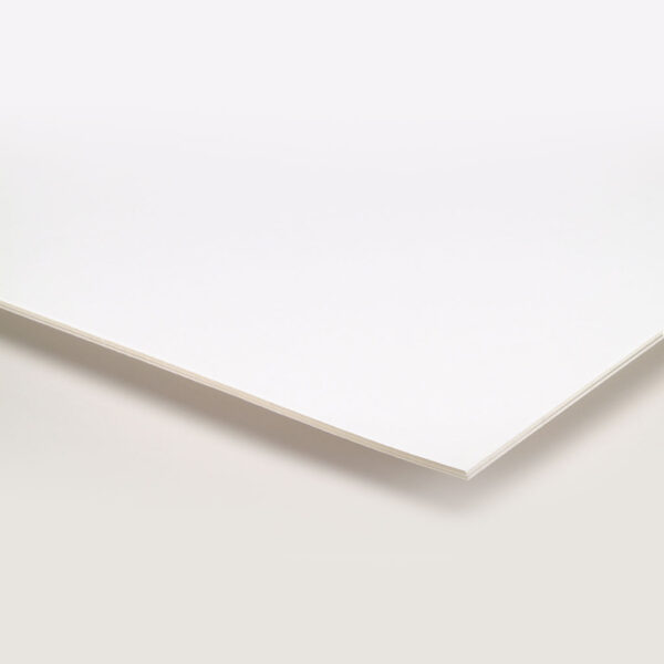 Crescent Illustration Boards - 30 x 40 in No. 205 Hot Press 24-Ply (Double Thick)