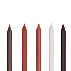 Cretacolor Artist Leads - Assorted  Graphite Set of 6