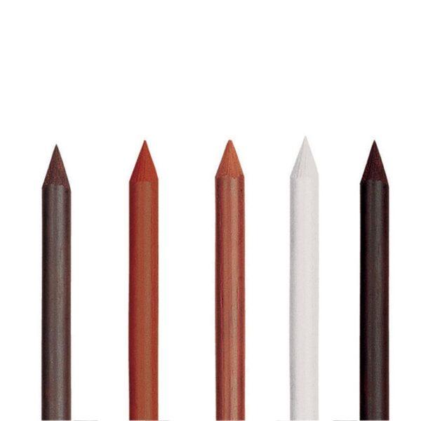 Cretacolor Artist Leads - Assorted  Graphite Set of 6